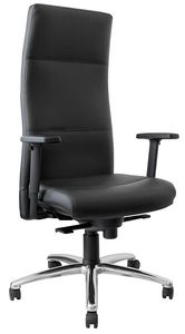 Futura tall, Office chair with high ergonomic backrest