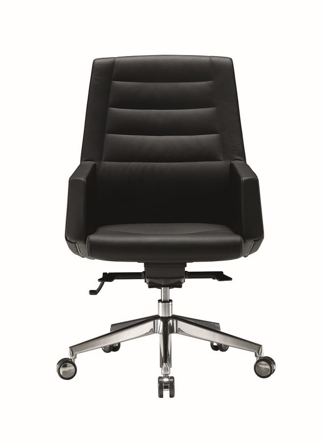 Kamelia, Managerial chair with wheels, for Office Professional