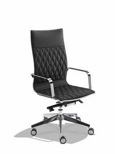 Kastel Srl, Executive armchairs