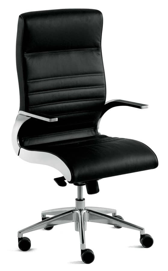Synchrony Presidential Office Chair