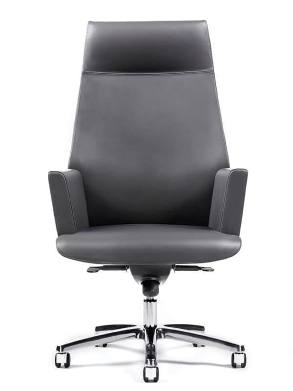 Merveilleux Tua Presidential, Comfortable Chairs For Presidential Office, Leather  Covering