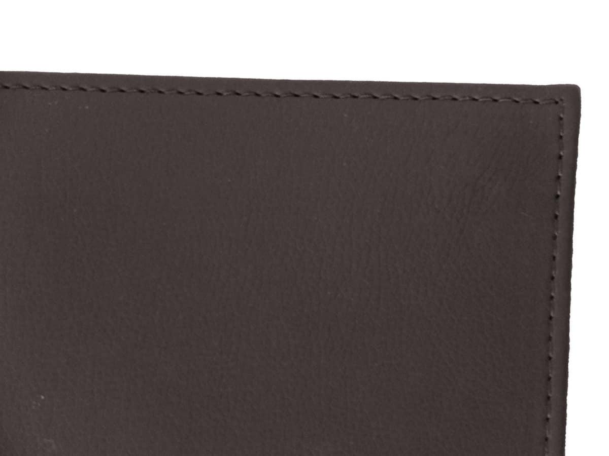 Taqua, Fireproof rectangular carpet in eco-leather