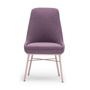 Danielle 03615, Fireproof upholstered chair