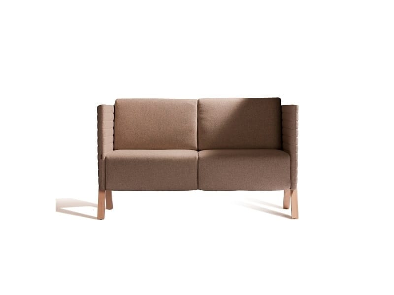 Vision 570S, Sofa with fabric, vinyl or leather upholstery