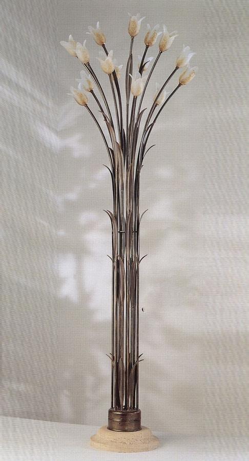 744415, Decorative floor lamp