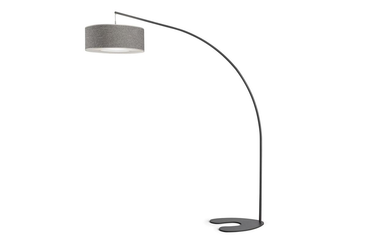 Blackduck, Nordic design floor lamp