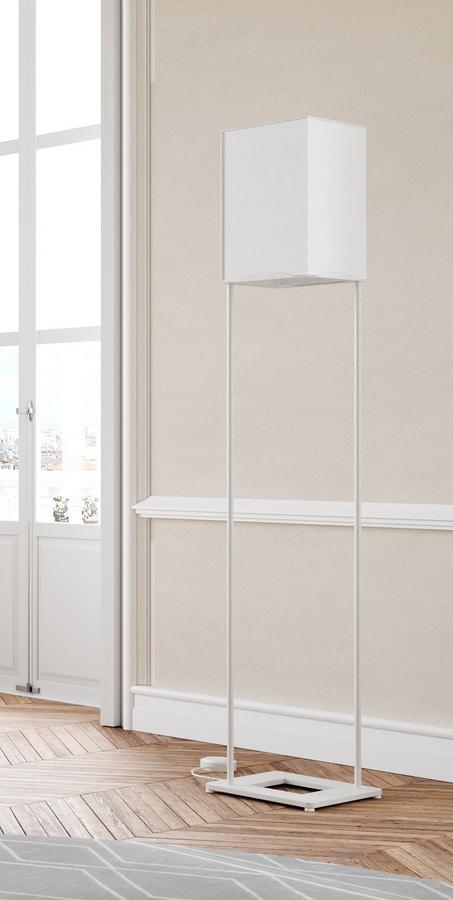 Doors, Lamp with brightness regulator