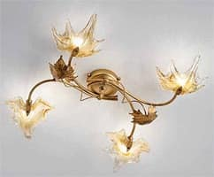 Elite chandelier, Claccic chandelier made entirely by hand