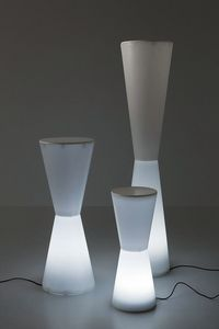 Flaire, Plastic lamps