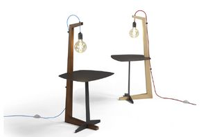 Pinocchio, Lamp with table