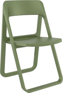 Chiudo, Outdoor folding chair