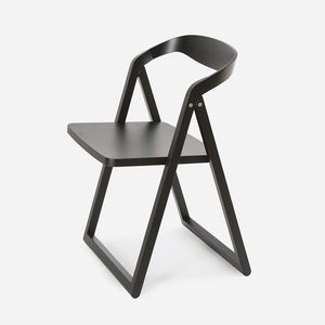 Patan, Folding chair in wood