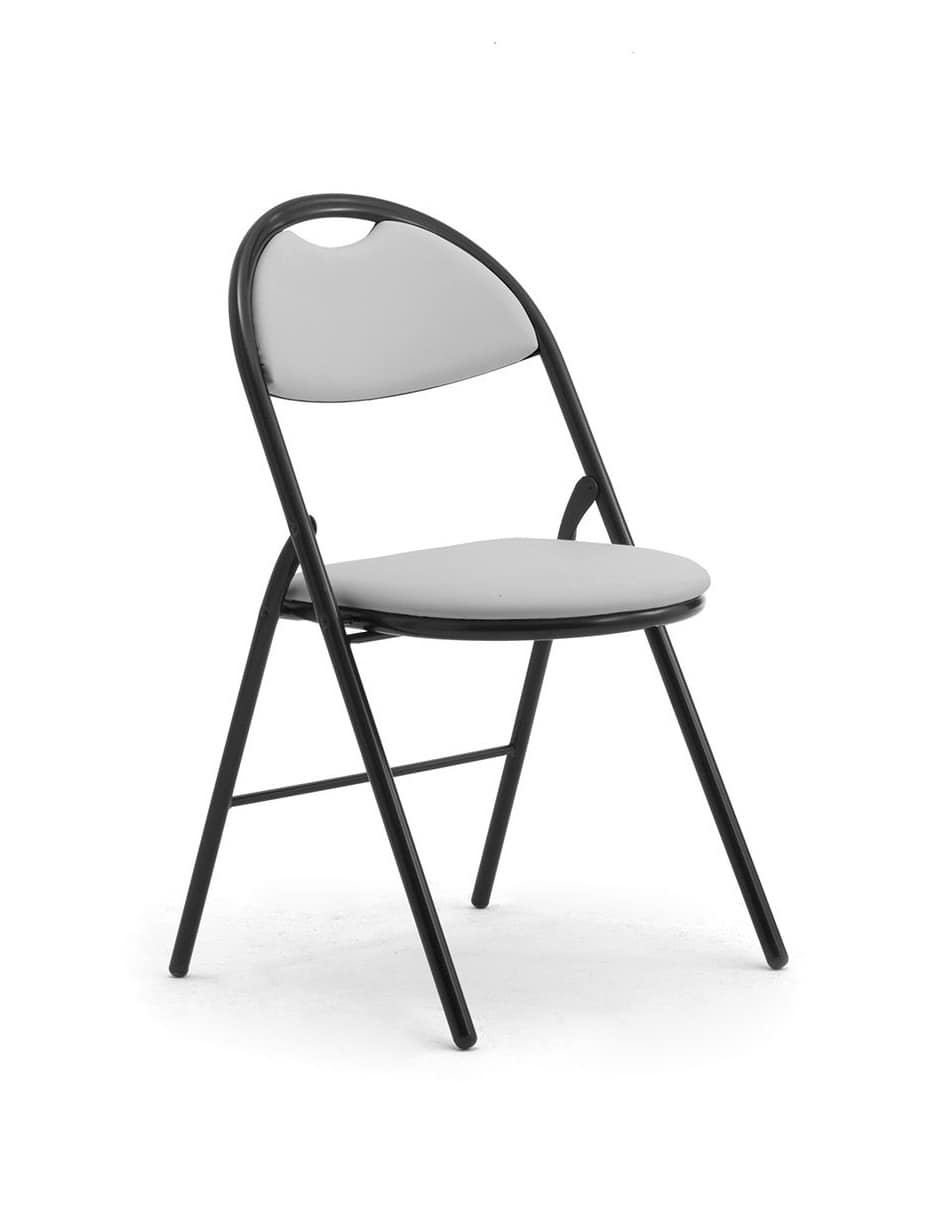 Piega 0550, Folding chair for conference rooms