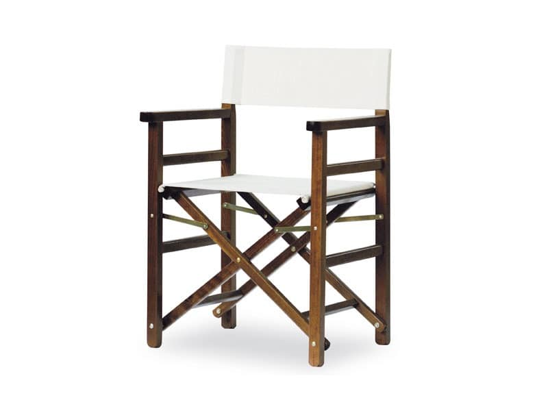 Regista PCR, Light chair for bar and patio