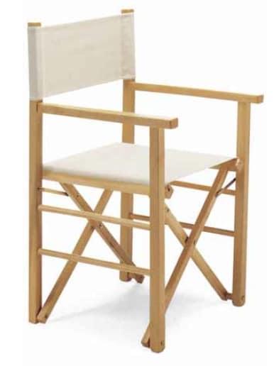 Regista-PMC, Space saving chair
