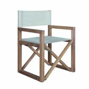 Venezia 0389, Director's folding chair