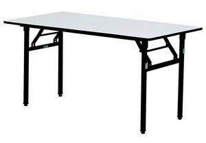 6320/T Banquetting, Folding table for catering and events