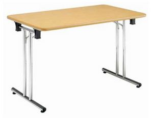 art. 75, Folding table for contract use