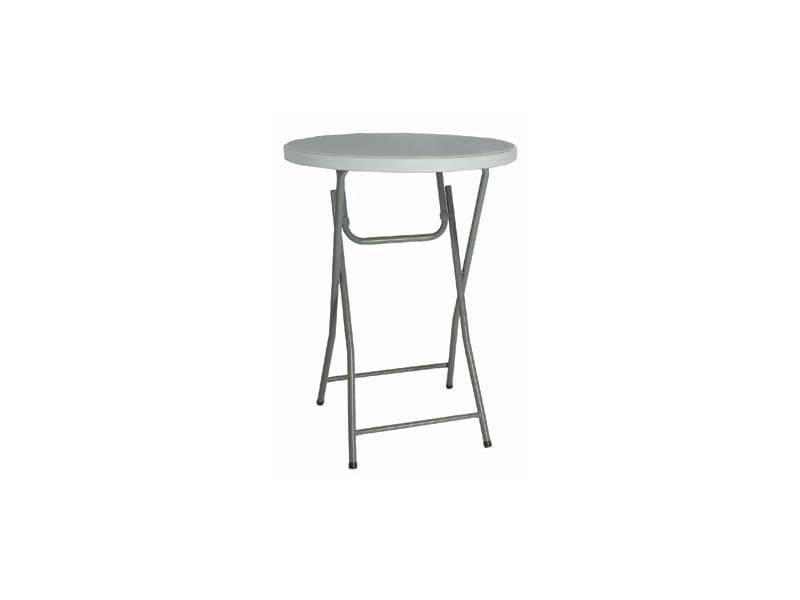Resol.C - Hamlet 110, Foldable and stackable table, for conferences and banqueting