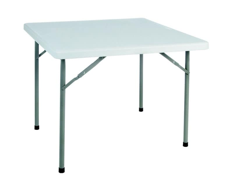 Resol.C - Yago, Folding table, for catering, in painted iron