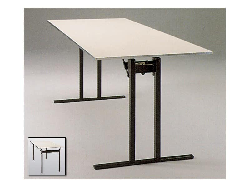 Slimfold STB.15, Folding multipurpose tables for catering and buffets