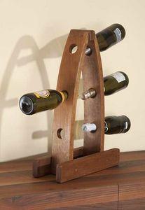 Art. 409, Decorative table-top bottle rack
