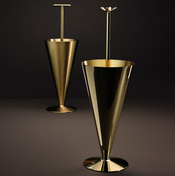 Butler & Tumbrella, Metal umbrella stand