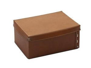 Ofelia, Regenerated leather box