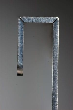 Vivo metalfolding, Metal processing, folding, cutting and bending