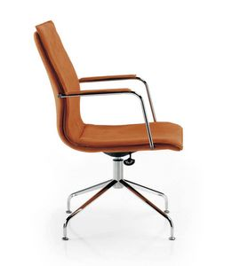 Etienne 7705, Chair with swivel base