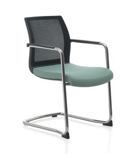 Karma chair, Chair for office visitor's
