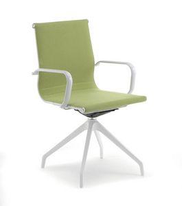 UF 580 - SPIDER, Swivel office chair