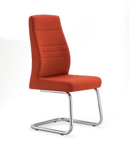 UF 603 / S, Padded visitor chair