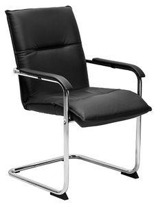 Silla, Cantilever chair for desk