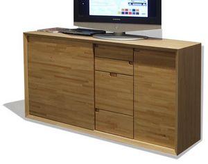 Dada, Living room furniture in solid wood
