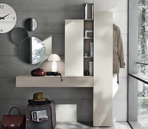 Ingressi, Modular hall entrance furniture