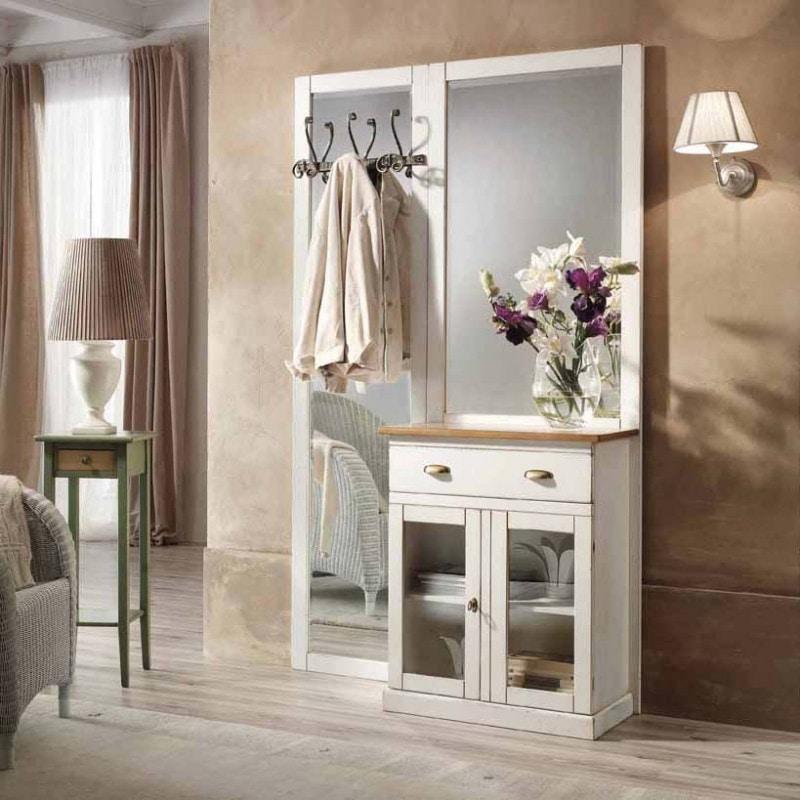 La Maison MAISON-T31, Entrance furniture with mirror