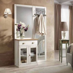 La Maison MAISON-T31, Entrance furniture with mirror