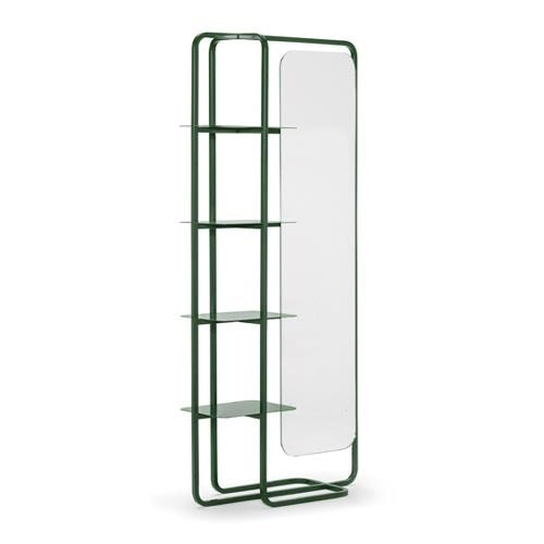 Shape, Entrance furniture with mirror