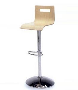CG 77618 SG, Modern stool, adjustable in height