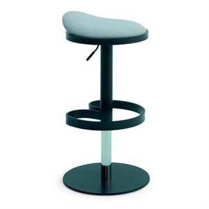 Circle SG, Height-adjustable stool