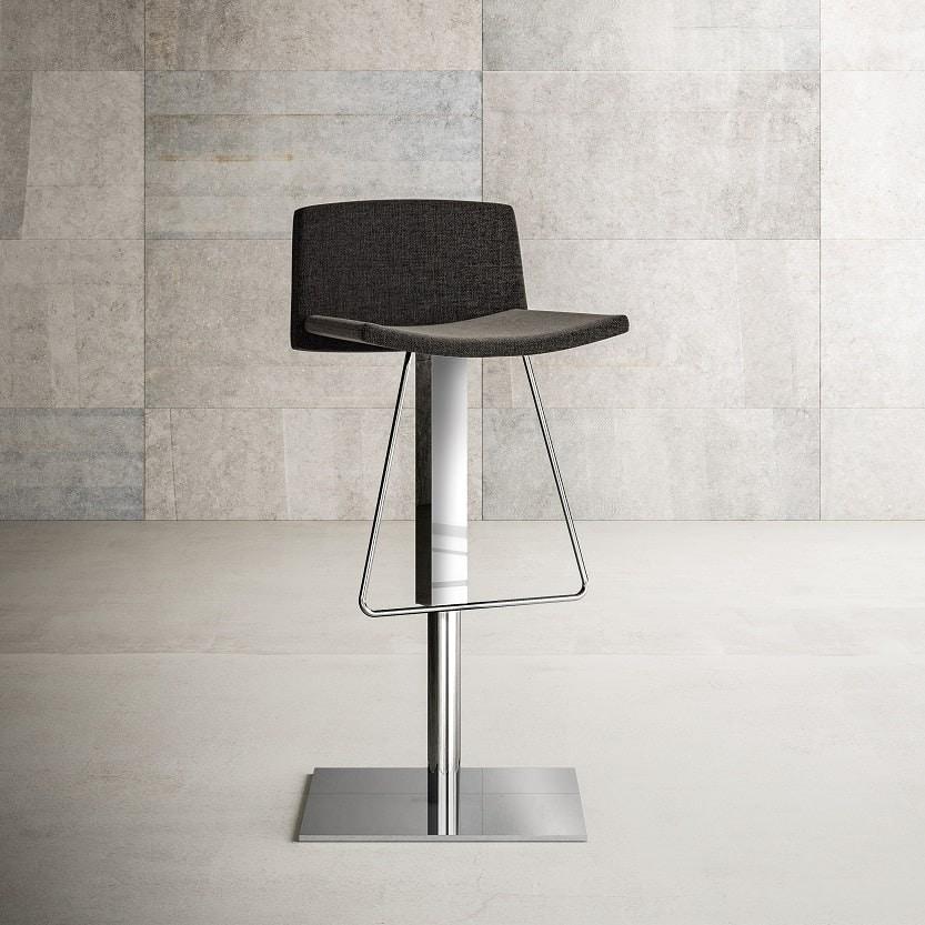 Flag-SG, Adjustable stool