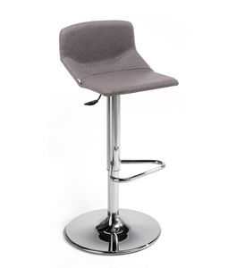 Formula Slim STO-ADJ-E, Height adjustable stool