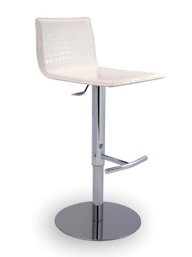 Ron 6062, Height adjustable stool