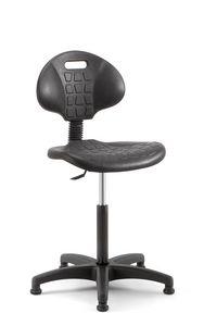 Teknik 02, Work stool