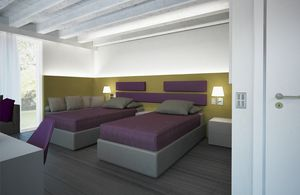 Italian Landscape, Furniture for hotel room