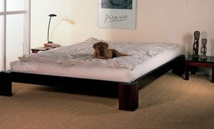 Tokyo, Solid wood bed, Japanese style