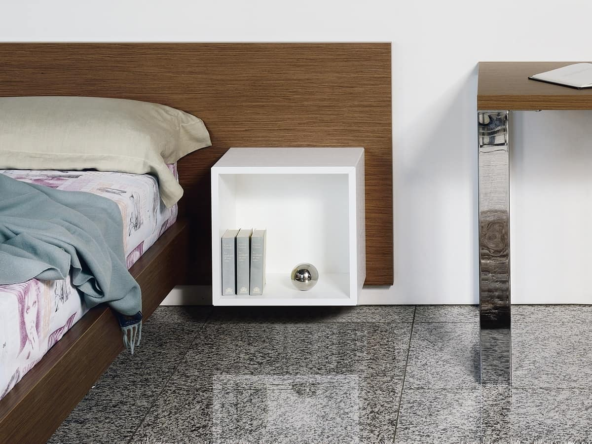 Climb Youngs 13, Modular bedroom for children, functional and modern