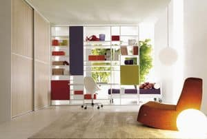 Doimo Cityline Srl, Floor children's bedrooms