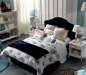 Luigi XVI Luigino, Luxurious classic style kid bedroom
